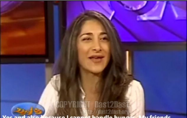 Voice of America Interview July 2010